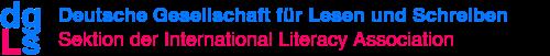 DGLS – Deutsche Gesellschaft für Lesen und Schreiben