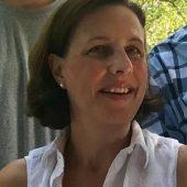 Natalie Bors, Vizepräsidentin